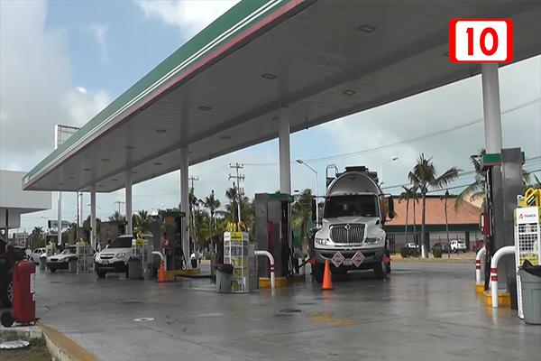 Liberación del mercado de gasolinas provocará aumento de precios