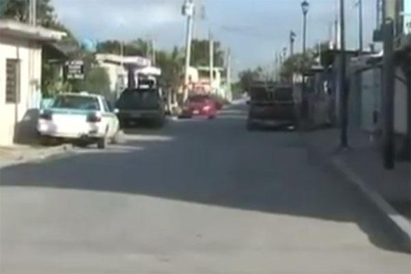 Dan de baja a 100 trabajadores del Ayuntamiento de Bacalar