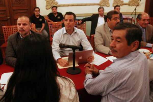 Busca CNTE modificar el artículo 3 constitucional