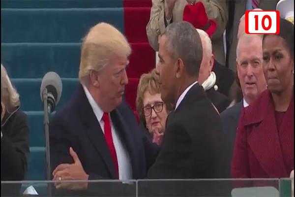 EU tomará el control de su pueblo: Donald Trump