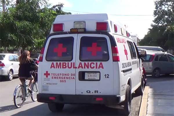 Cruz Roja alerta sobre tres cruces más peligros...