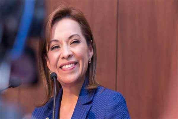PGR investiga a familiares de Josefina Vázquez...