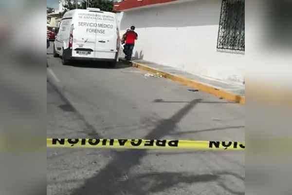 #AlMomento Reportan un ejecutado en la Región 90