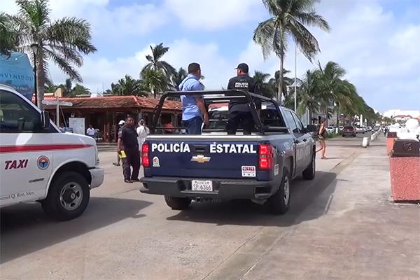 Fiscal de Cozumel afirma que hace falta capacit...