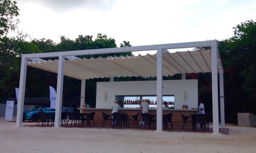 Coco Mar bar