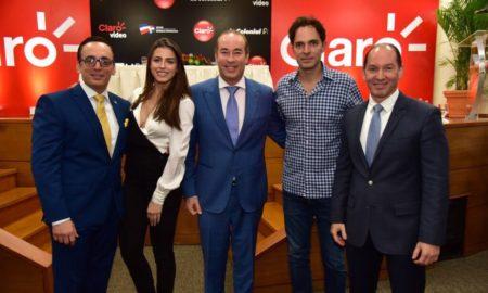 Porfirio Rubirosa press conference Santo Domingo