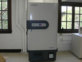 -80°C freezer