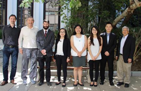 CCE Senior Research Symposium