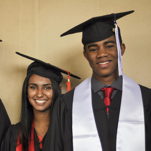 Caltech Undergrads 1
