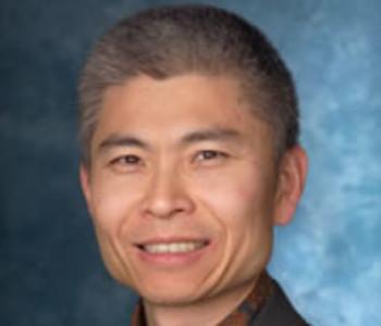 photo of Zhen-Gang Wang