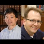 Fu and Stoltz 2018 ACS National Award Recipients