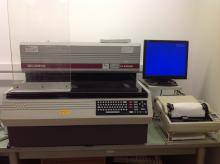 Beckman LS 6000SC Scintillation Counter