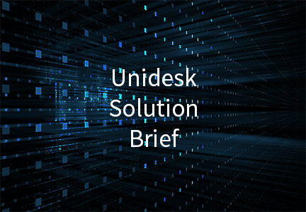 Unidesk Solution Brief