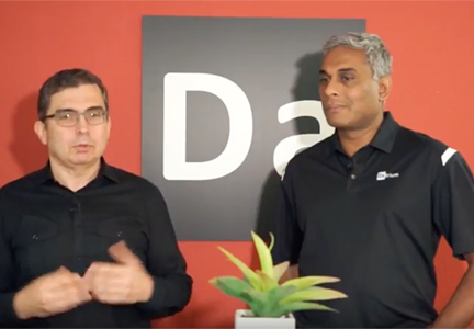 Datrium Founders Review Data Cloud Capabilities