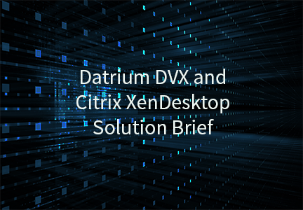 Citrix Solution Brief