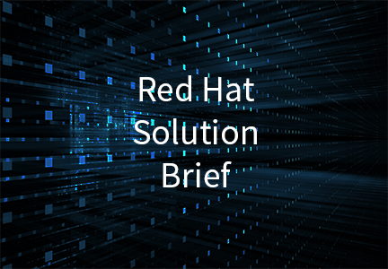 Datrium and Red Hat Solution Brief