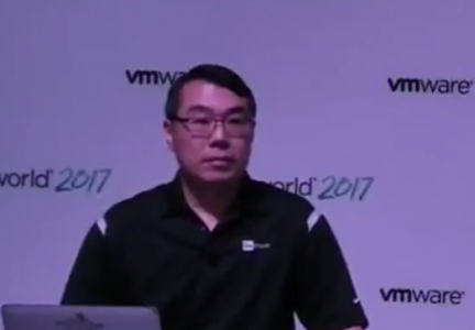 Securing Your SDDC Data Without Being Hostage to Hardware with Windsor Hsu