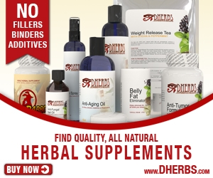 Dherbs Healing: Herbal Supplements, Natural Remedies, Natural Detox