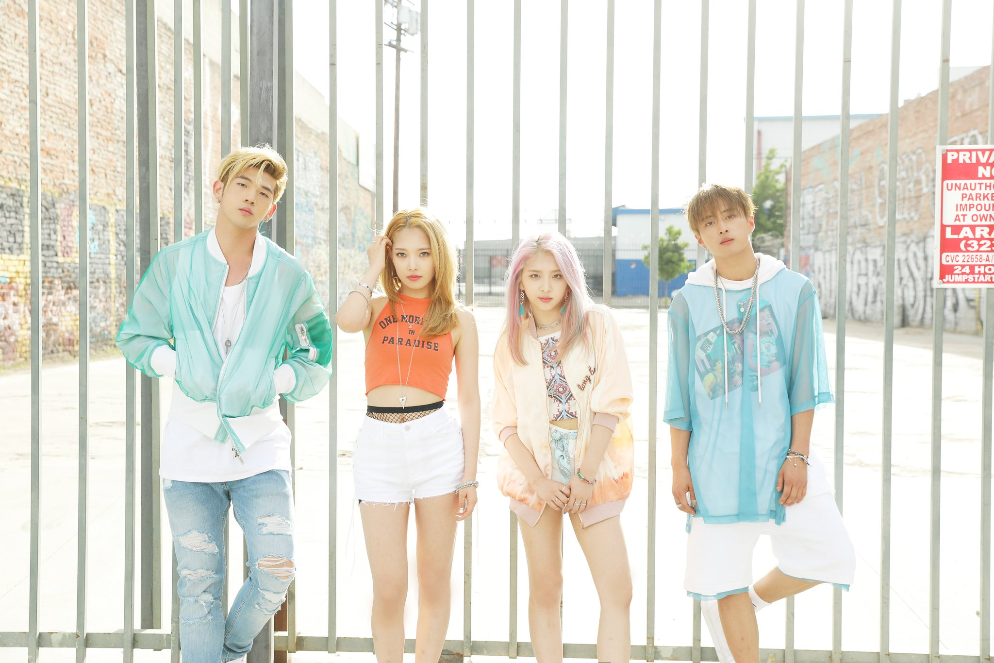 KARD's Fandom Name Revealed + Watch Their Debut Showcase!