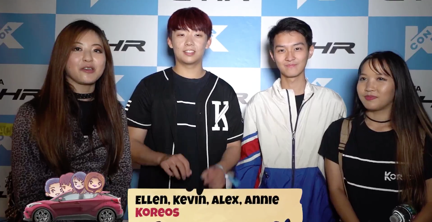 "Watch All 11 Episodes of ""Road to KCON"" with KOREOS Now Only on KCON.TV!"