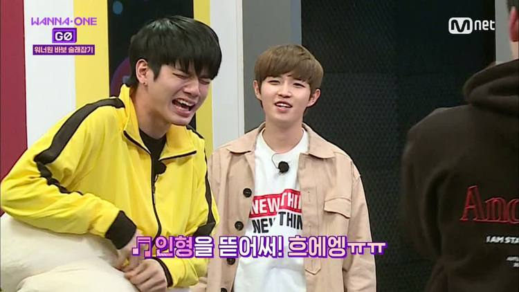 WATCH Wanna One Go Episode 5 Recap + Eng Sub Clips