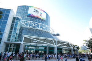 KCON LA 2015 - 01 [LA CONVENTION CENTER]