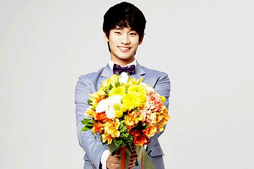 Flower_KimSooHyun