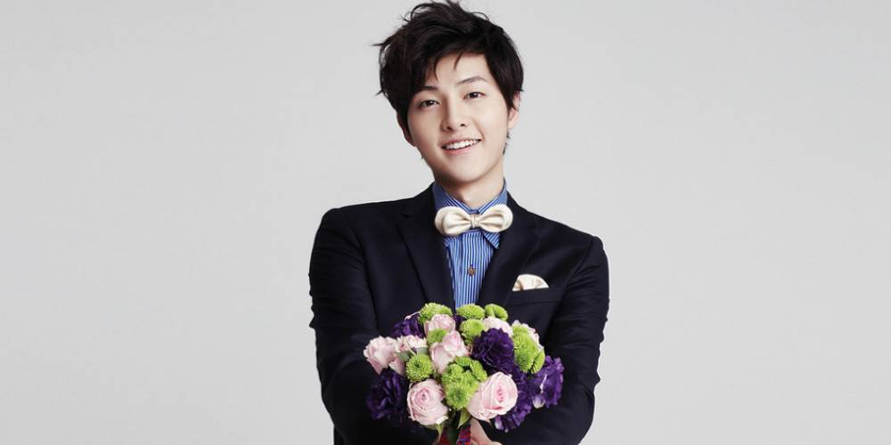 Flower_SongJoongKi