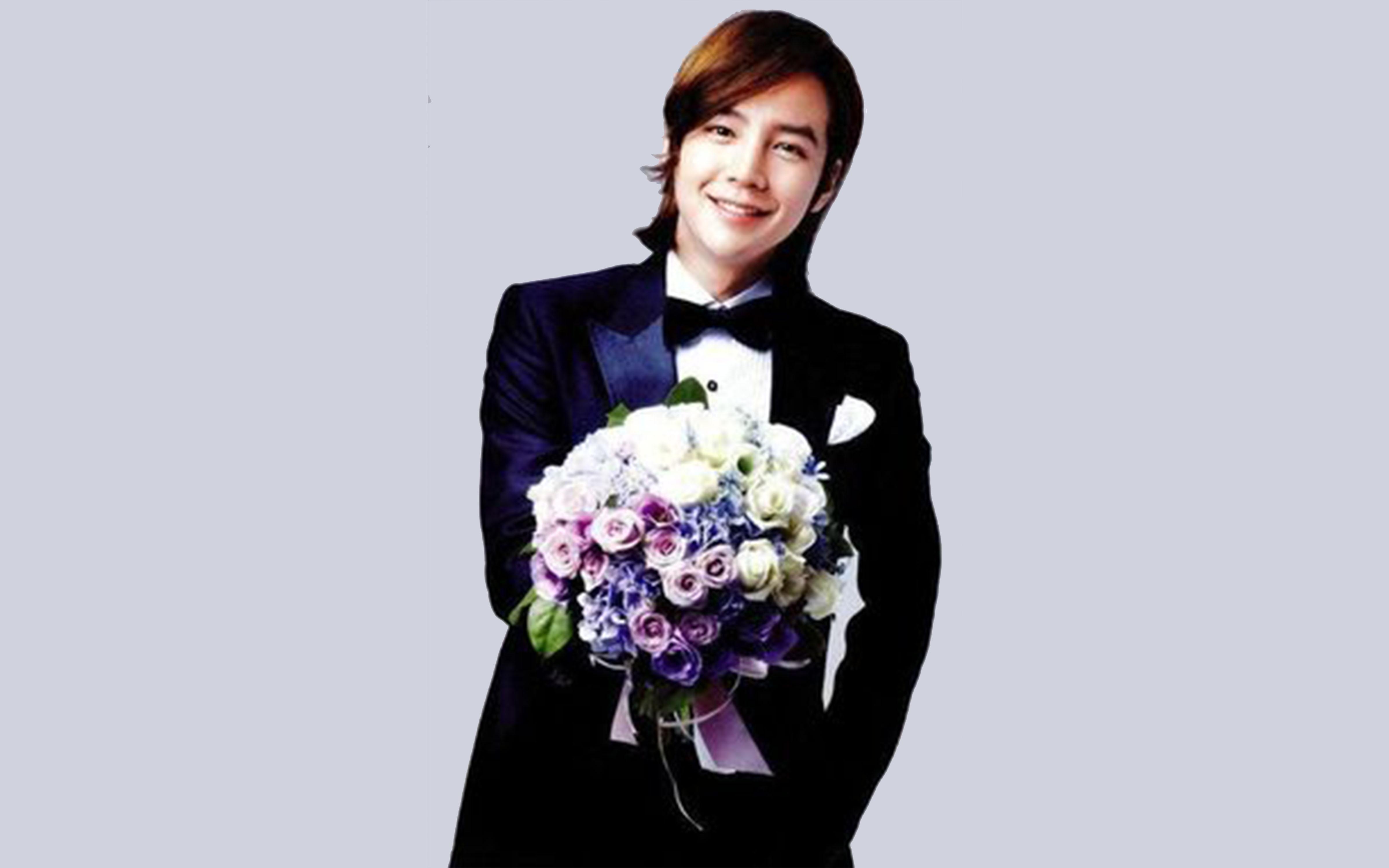 Flower_JangKeunSuk