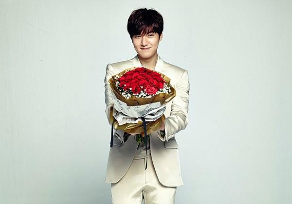 Flower_LeeMinHo