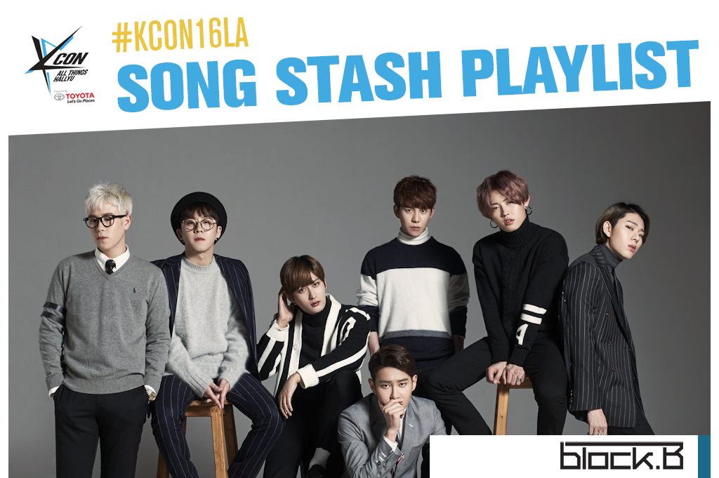 kcon16songstashplaylist(blockbcv)
