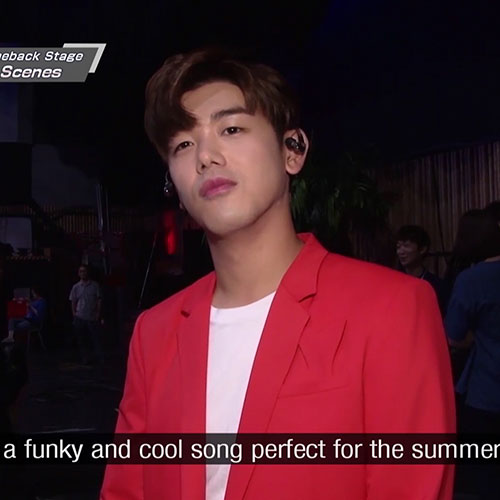 [KCON.TV Original] Behind The Scenes of Eric Nam's Comeback Stage!