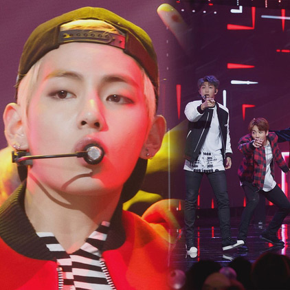 "[M COUNTDOWN] Ep. 496 – BTS ""21st Century Girl"""