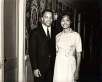 Berry Gordy & Ruth