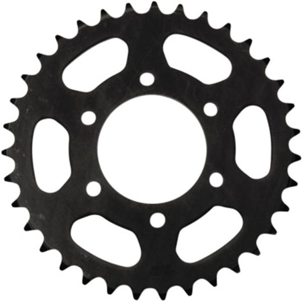 Sunstar 630 O.E.M  Steel Rear Sprocket - KAWI KZ1000 - J1 1981; KAWI KZ1000A/J