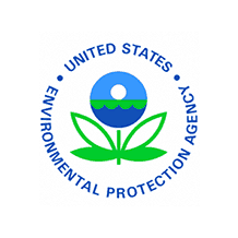 US Environmental Protection Agency logo - EH&S Software