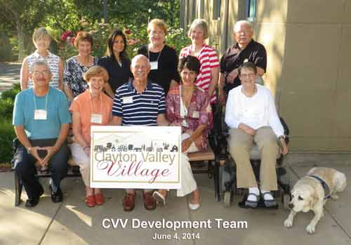 CVV Development Team
