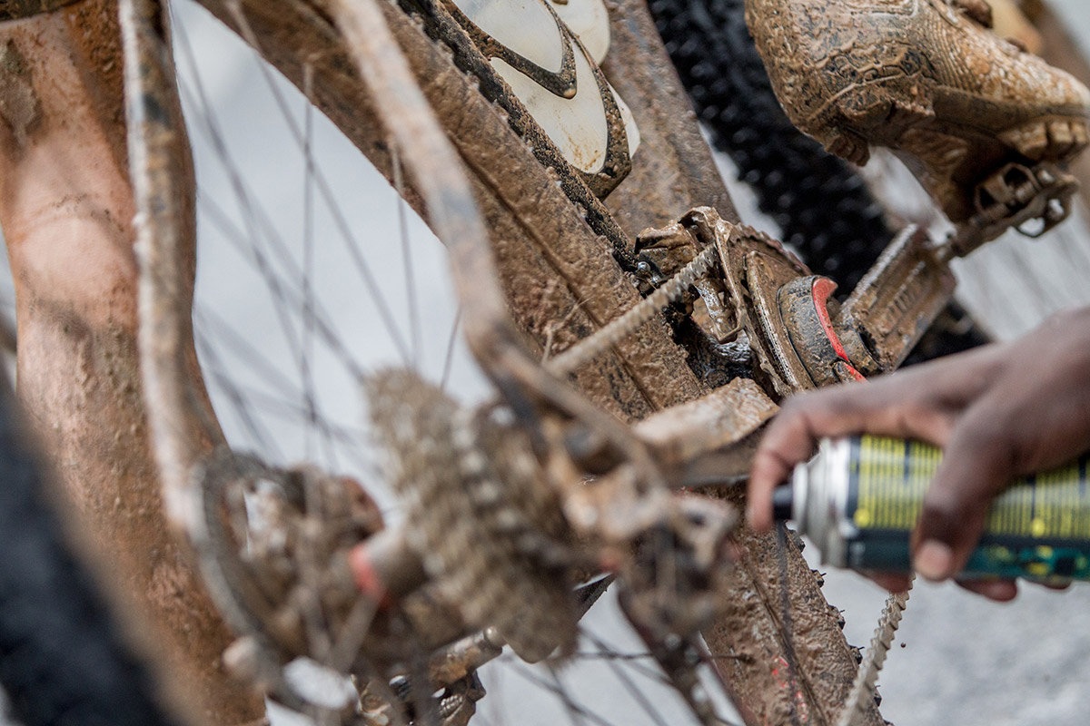Photo: Karin Schermbrucker/Cape Epic/SPORTZPICS