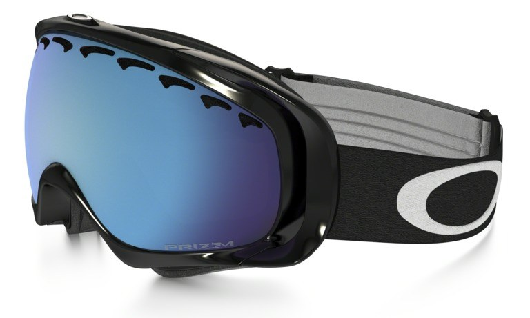 oakley black iridium goggles  Oakley Prizm Snow Goggles \u0026 Lenses