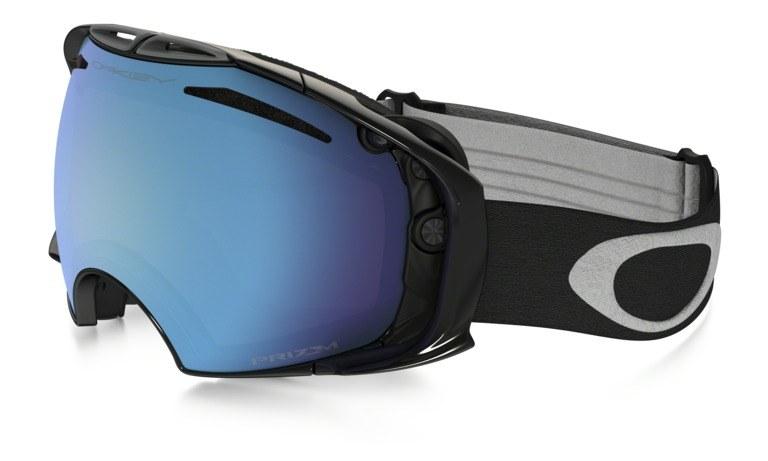 oakley blue iridium goggles  Oakley Prizm Snow Goggles \u0026 Lenses