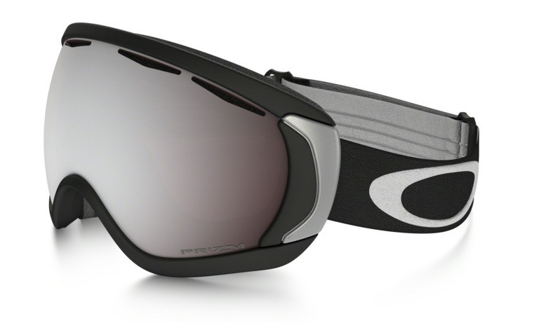 oakley a frame fire iridium glass  canopy