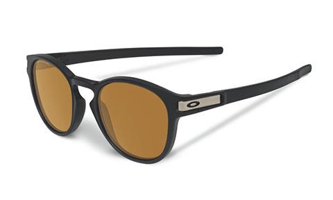 oakley four sunglasses black  matte black
