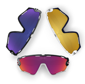 Customize Your Own Oakleys
