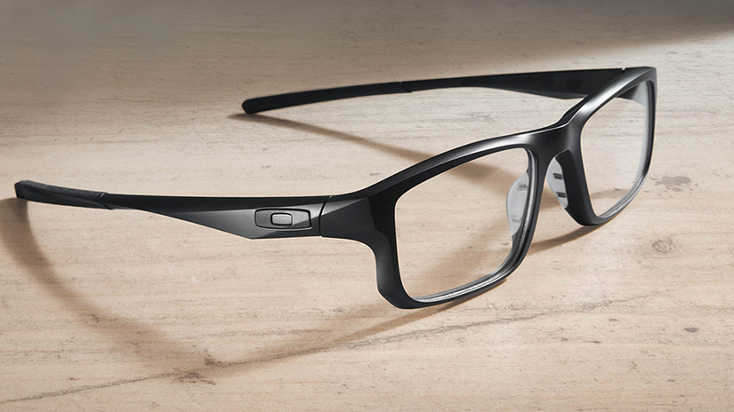 Oakley Frame Prescription Glasses : Prescription Eyeglasses - Shop Oakley Prescription Glasses ...