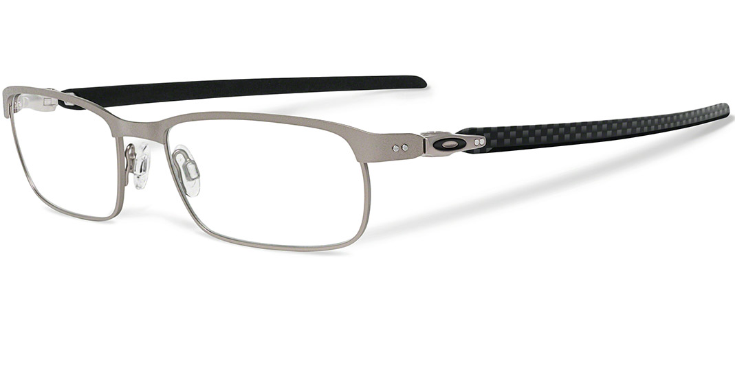 Eyeglass Frame Oakley : Prescription Eyeglasses - Shop Oakley Prescription Glasses ...