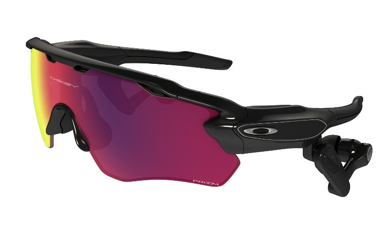 oakley radar pace battery life