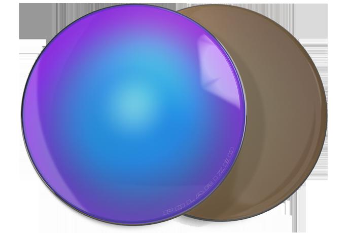 oakley prizm sapphire polarized