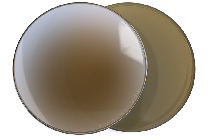 Titanium Iridium Polarized Puck Image
