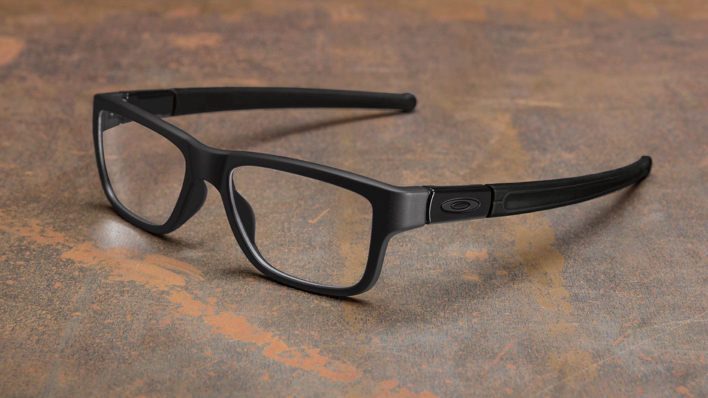 oakley glasss  lookbook image