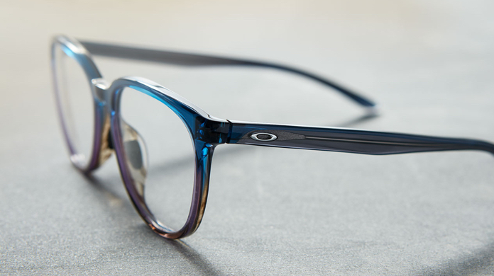 oakley a frame glass  lookbook image